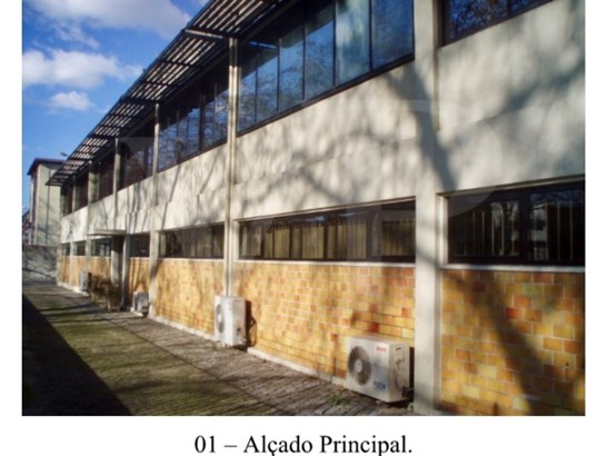 Zona Industrial (via Rápida), Porto - PRT (photo 1)