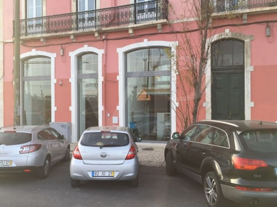 Av. 24 De Julho (são Paulo), Lisboa - PRT (photo 1)