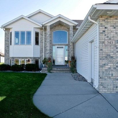 543 5 Street Nw, Dilworth, MN - USA (photo 2)