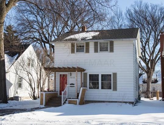 1213 7 Street N, Fargo, ND - USA (photo 1)
