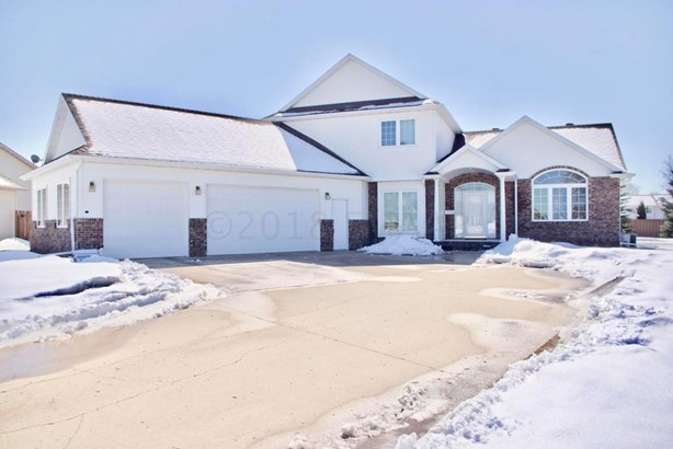 1942 East Rose Creek Parkway S, Fargo, ND - USA (photo 1)