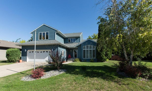 907 35 Avenue S, Fargo, ND - USA (photo 1)