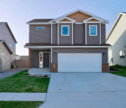 6062 55 Avenue S, Fargo, ND - USA (photo 1)