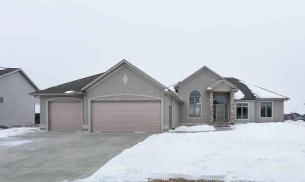 331 Edgewater Drive, West Fargo, ND - USA (photo 1)