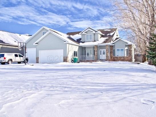 3743 Hidden Circle, West Fargo, ND - USA (photo 1)