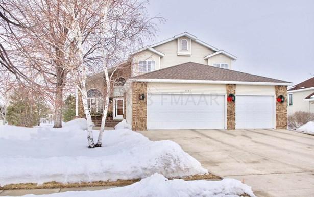 2807 26 Avenue S, Fargo, ND - USA (photo 1)