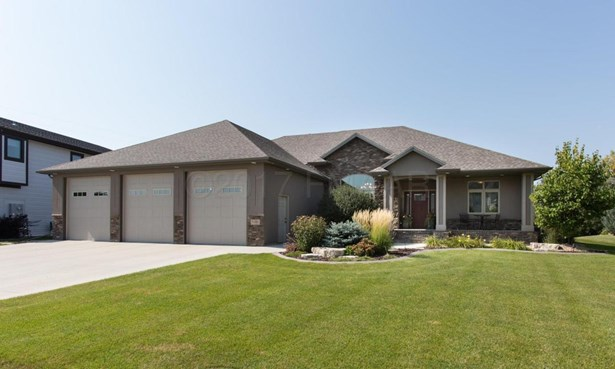 5991 Silverleaf Drive S, Fargo, ND - USA (photo 1)