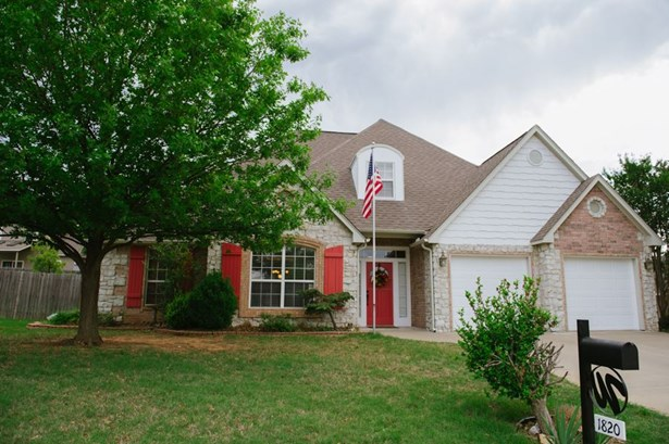 Single Family - Stillwater, OK (photo 1)
