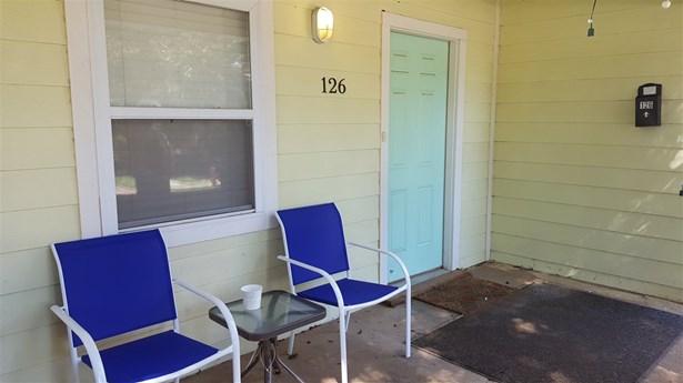 Duplex - Stillwater, OK (photo 2)