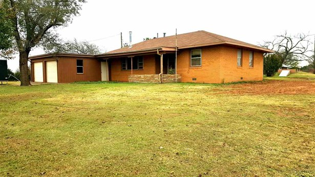 Single Family - Cushing, OK (photo 1)