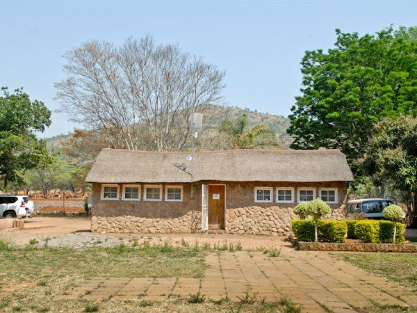 Boschfontein A H, Rustenburg - ZAF (photo 5)