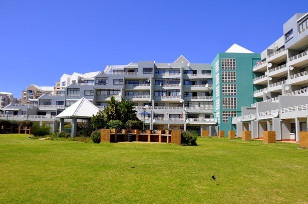 Diaz Beach, Mossel Bay - ZAF (photo 1)
