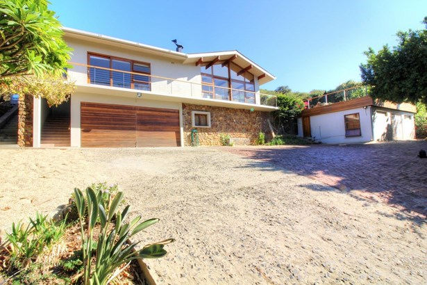 Paarl Central West, Paarl - ZAF (photo 1)