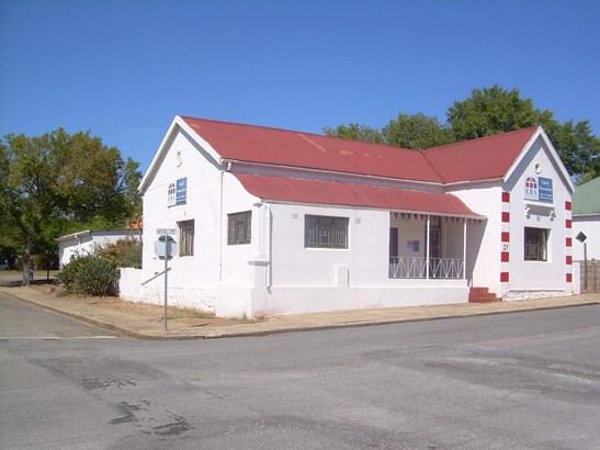 25 Mitchell , Riversdale - ZAF (photo 1)