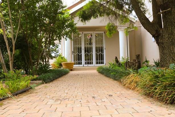 Van Der Hoff Park, Potchefstroom - ZAF (photo 1)