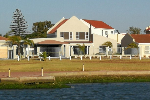 Port Owen, Velddrif - ZAF (photo 1)
