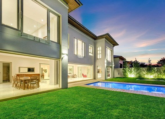 88 4th, Hyde Park, Sandton - ZAF (photo 1)
