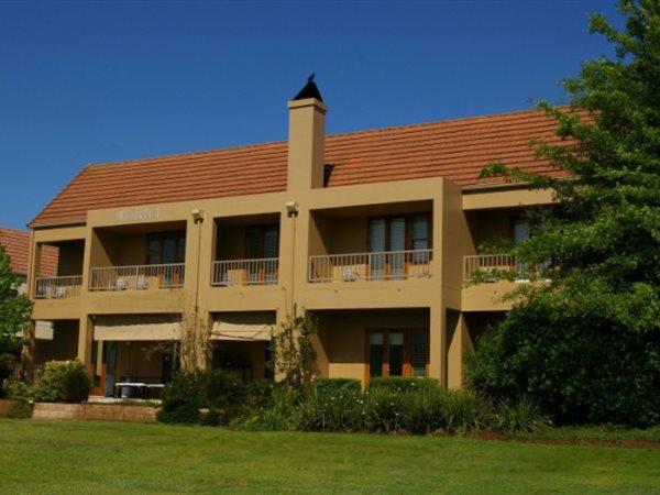 Boschenmeer Golf & Country Estate, Paarl - ZAF (photo 2)