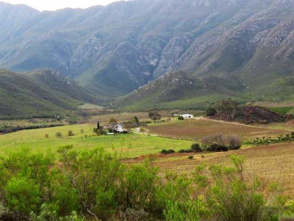 Robertson Rural, Robertson - ZAF (photo 2)