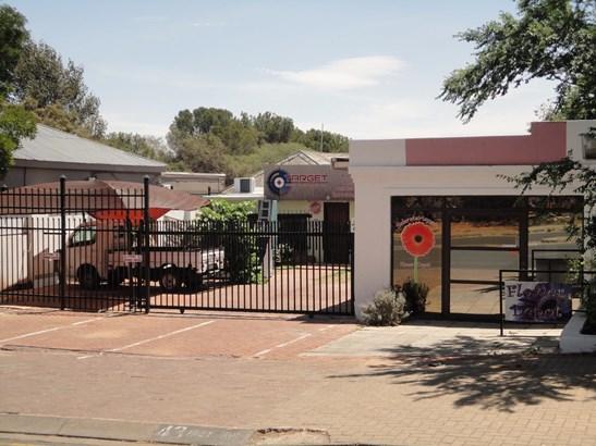 Westdene, Bloemfontein - ZAF (photo 1)