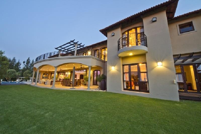 1760 Monterey, Dainfern Golf Estate, Dainfern - ZAF (photo 2)