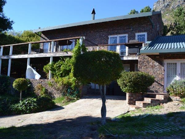 33 Hughenden, Hout Bay - ZAF (photo 1)