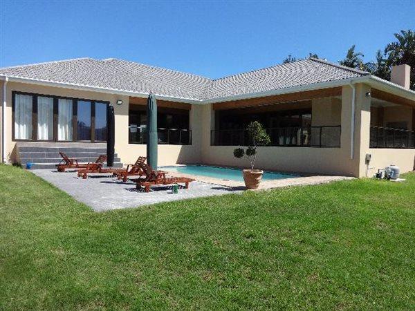 251 Kragga Kamma, Kamma Ridge, Port Elizabeth - ZAF (photo 1)
