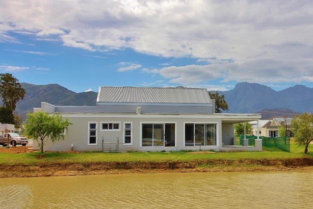 7 Papyrus , Silwerstrand Golf And River Estate, Robertson - ZAF (photo 1)