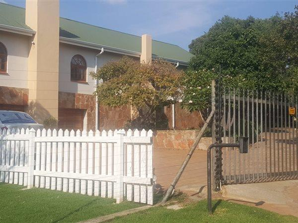 Farm Buffelsfontein, Rustenburg - ZAF (photo 3)