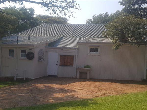 Farm Buffelsfontein, Rustenburg - ZAF (photo 4)