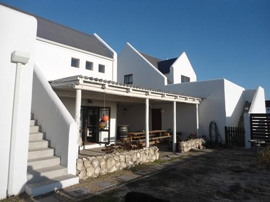 Dwarskersbos, Velddrif - ZAF (photo 1)