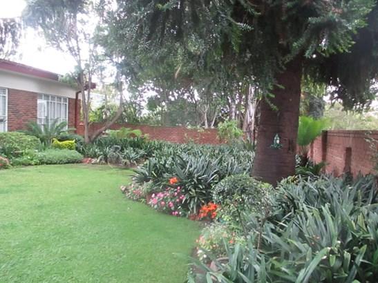 Eduan Park, Polokwane - ZAF (photo 1)