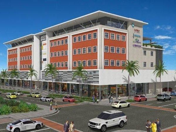 New Town Centre, Umhlanga Ridge - ZAF (photo 4)