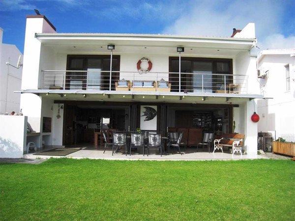Hannasbaai, St Helena Bay - ZAF (photo 1)