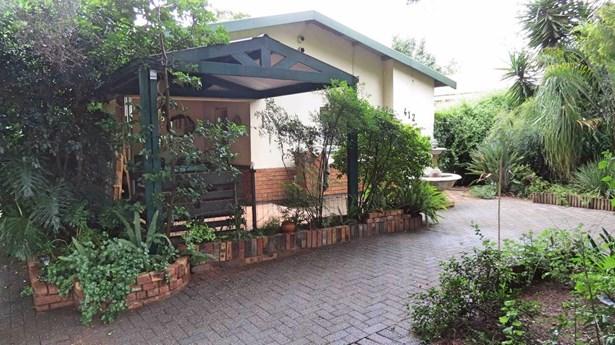 Villieria, Pretoria - ZAF (photo 1)