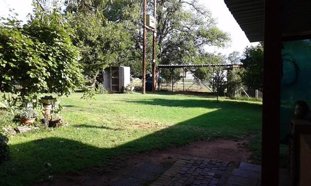 Buffelsfontein A H, Rustenburg - ZAF (photo 2)