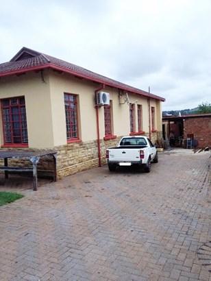 Pretoria West, Pretoria - ZAF (photo 1)