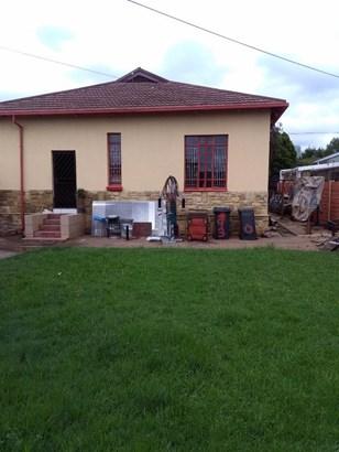 Pretoria West, Pretoria - ZAF (photo 2)