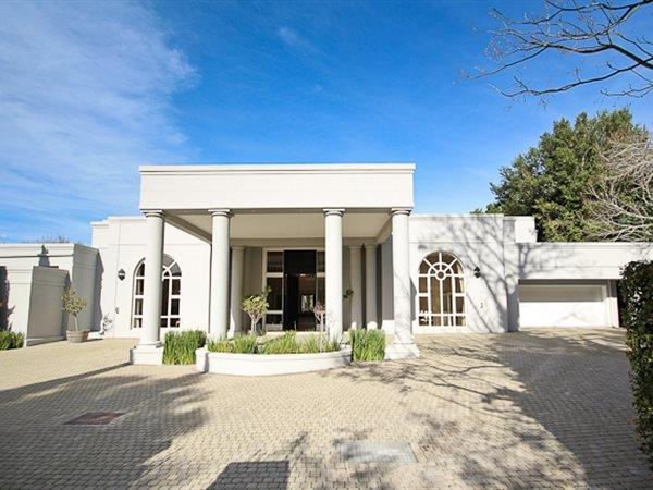 6 Frere, Constantia Upper, Cape Town - ZAF (photo 1)