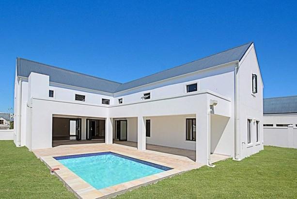 23 Digteby, Digteby Estate, Stellenbosch - ZAF (photo 1)