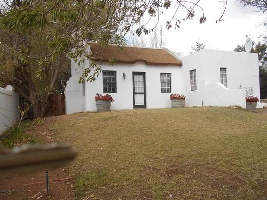 2  Cottage , Mcgregor - ZAF (photo 2)