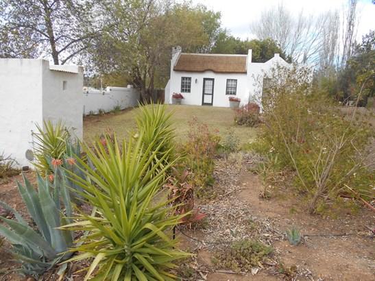 2  Cottage , Mcgregor - ZAF (photo 4)