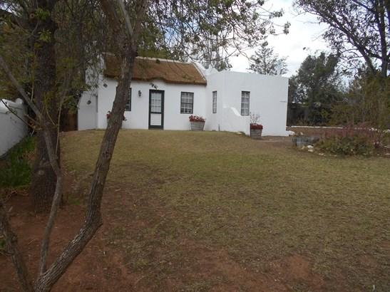 2  Cottage , Mcgregor - ZAF (photo 5)