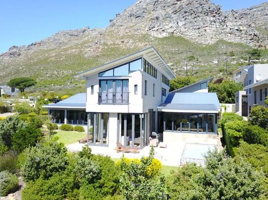 161 Piketberg, Constantia, Cape Town - ZAF (photo 1)