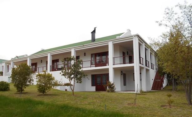 58 Theewaterskloof Estate, Villiersdorp - ZAF (photo 1)