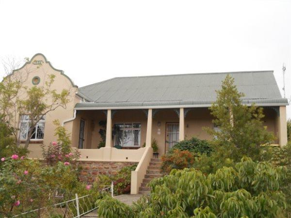 63 Buitekant, Swellendam - ZAF (photo 1)
