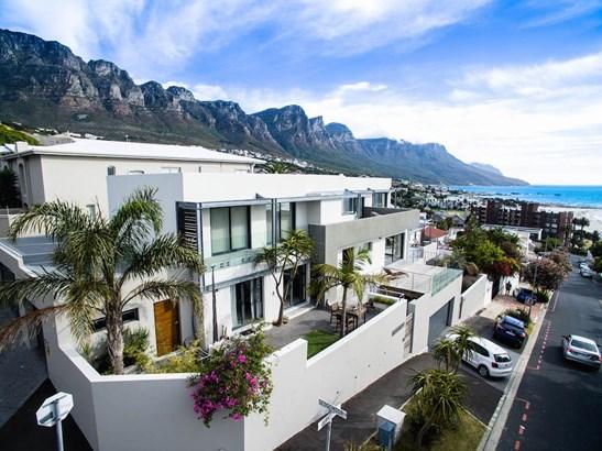 1 Berkley, Camps Bay, Cape Town - ZAF (photo 1)