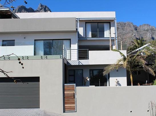 1 Berkley, Camps Bay, Cape Town - ZAF (photo 3)