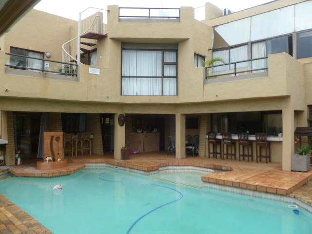 25 Ypsilanti, Glenashley, Durban North - ZAF (photo 1)
