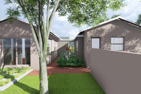 Earls Court Lifestyle Estate, George - ZAF (photo 5)